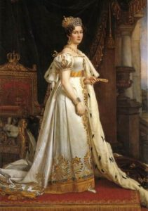 Therese of Saxe Hildburghausen by Joseph Stieler 211x300 - Therese_of_Saxe-Hildburghausen,_by_Joseph_Stieler