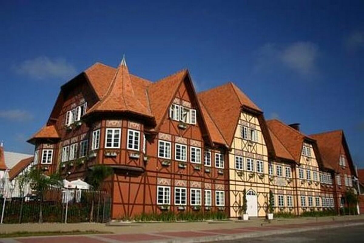 Restaurante Park Blumenau