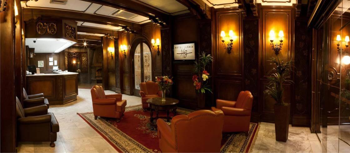 Hotel Glória blumenau