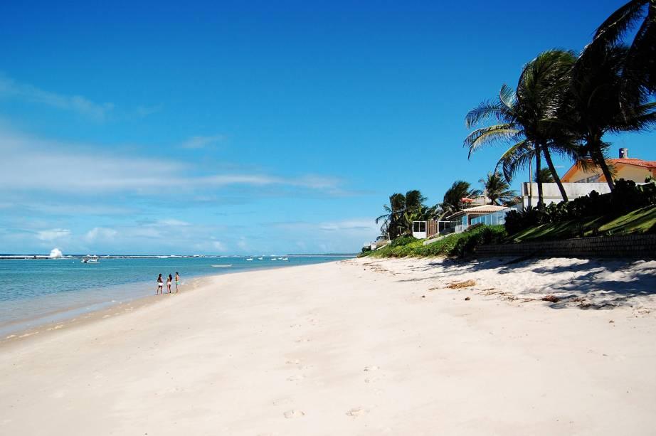 sul de Alagoas Praia do Francês-min